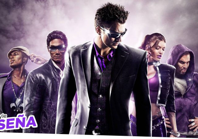 Saints Row The Third - Reseña