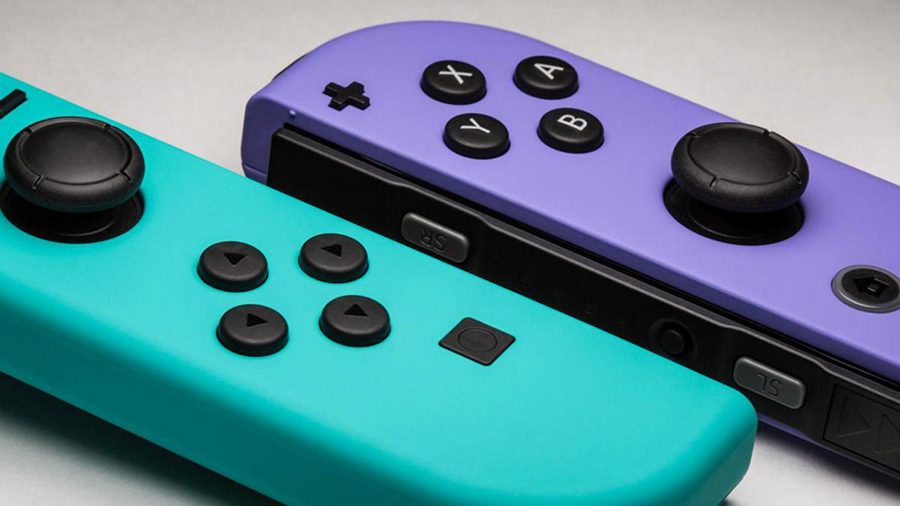 Nintendo Switch Joy Con Drift