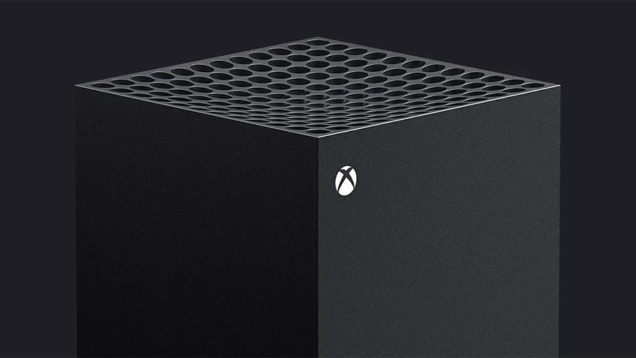 Xbox Series S Lockhart