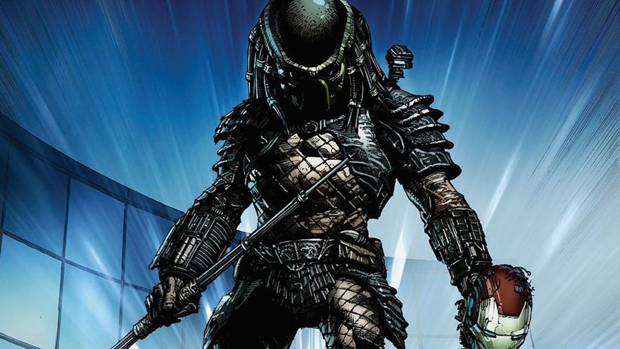 Depredador Marvel Comics