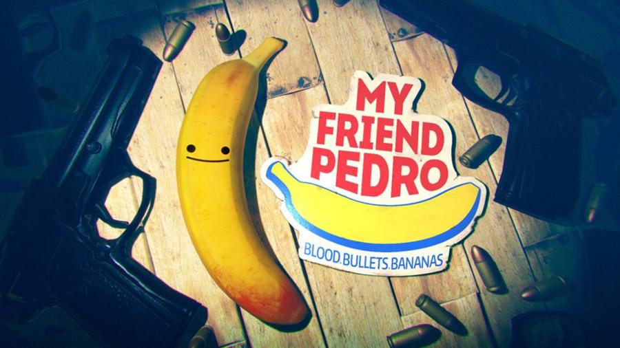 My Friend Pedro Serie